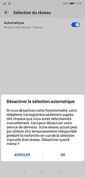 Huawei P20 Android Pie - Réseau - Utilisation à l