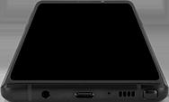 Samsung Galaxy Note 9 - Premiers pas - Découvrir les touches principales - Étape 5