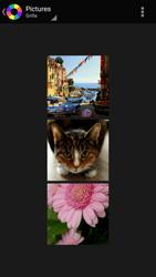 Wiko Rainbow Lite 4G - Photos, vidéos, musique - Envoyer une photo via Bluetooth - Étape 4