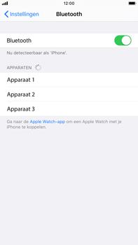Apple iphone-8-plus-met-ios-13-model-a1897 - Bluetooth - Aanzetten - Stap 4