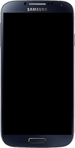 Samsung Galaxy S4 - Premiers pas - Découvrir les touches principales - Étape 4