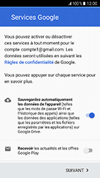 Samsung Galaxy A3 (2017) (A320) - Applications - Créer un compte - Étape 17