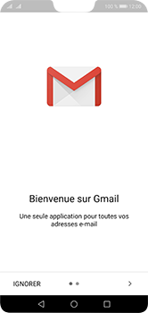 Huawei P20 Lite - E-mail - 032a. Email wizard - Gmail - Étape 4