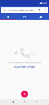 Wiko View 2 - Voicemail - handmatig instellen - Stap 5
