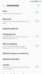 Samsung Galaxy Xcover 4 - Netwerk - 4G/LTE inschakelen - Stap 5