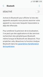 Samsung A3 (2016) - Android Nougat - WiFi et Bluetooth - Jumeler votre téléphone avec un accessoire bluetooth - Étape 6