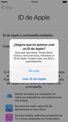 Apple iPhone 6 iOS 10 - Primeros pasos - Activar el equipo - Paso 19