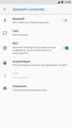 Nokia 8 (SingleSim) - Bluetooth - Jumeler avec un appareil - Étape 5