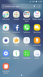 Samsung Galaxy A5 (2017) (SM-A520F) - Internet - Hoe te internetten - Stap 3