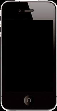 Apple iPhone 4S - Premiers pas - Découvrir les touches principales - Étape 2
