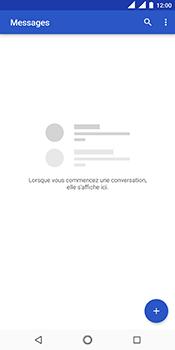 Nokia 5.1 - MMS - envoi d'images - Étape 3