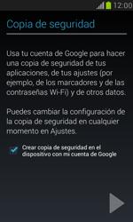 Samsung Galaxy S3 Mini - Aplicaciones - Tienda de aplicaciones - Paso 16