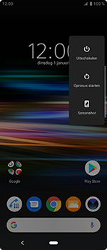 Sony Xperia 10 - MMS - handmatig instellen - Stap 19