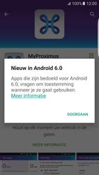 Samsung Galaxy S6 Edge - Android M - Applicaties - MyProximus - Stap 9