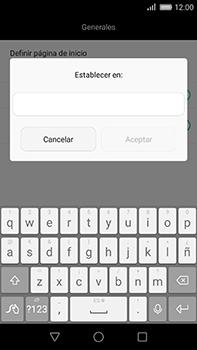 Huawei GX8 - Internet - Configurar Internet - Paso 24