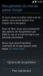 Huawei Ascend Y550 - Applications - Télécharger des applications - Étape 12