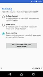 Sony xperia-xz-premium-g8141 - E-mail - 032b. Email wizard - Yahoo - Stap 12