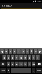 Blackphone Blackphone 4G (BP1) - Internet - Hoe te internetten - Stap 4