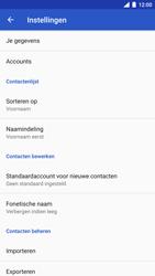 Nokia 8-singlesim-ta-1012-android-oreo - Contacten en data - Contacten kopiëren van SIM naar toestel - Stap 6