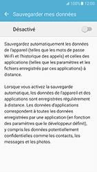 Samsung Galaxy S7 (G930) - Device maintenance - Back up - Étape 8