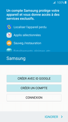 Samsung Galaxy A3 - A5 (2016) - Premiers pas - Créer un compte - Étape 29