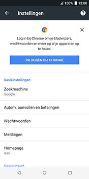 HTC u12-plus - Internet - Handmatig instellen - Stap 26