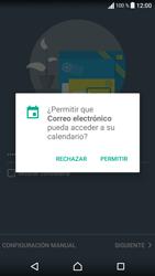 Sony Xperia E5 (F3313) - E-mail - Configurar Outlook.com - Paso 12