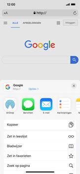 Apple iphone-11-pro-max-model-a2218 - Internet - Hoe te internetten - Stap 5