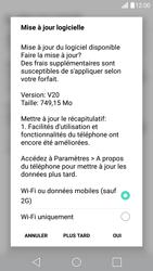 LG G5 - Android Nougat - Réseau - Installation de mises à jour - Étape 11