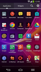 LG D955 G Flex - Software updaten - Update installeren - Stap 3