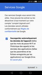Huawei P9 - E-mail - 032a. Email wizard - Gmail - Étape 13