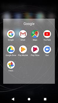 Sony Xperia XA2 Ultra - E-mail - e-mail instellen (gmail) - Stap 4