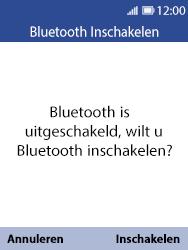 Nokia 8110-ta-1071 - Contacten en data - Contacten overzetten via Bluetooth - Stap 7