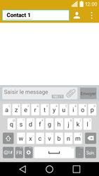 LG H320 Leon 3G - MMS - envoi d'images - Étape 7