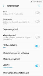Samsung Galaxy J3 (2017) (SM-J330F) - Internet - Uitzetten - Stap 5