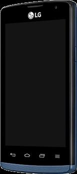 LG H220 Joy - Internet - Configuration manuelle - Étape 28