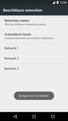 Motorola Moto G 3rd Gen. (2015) - Netwerk - gebruik in het buitenland - Stap 13