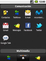 Optimus Me - Internet - Borrar el historial del navegador - paso 3