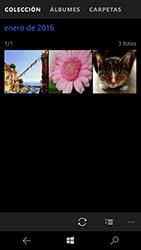 Microsoft Lumia 950 - Bluetooth - Transferir archivos a través de Bluetooth - Paso 4