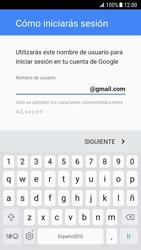 Samsung Galaxy S7 - Android Nougat - Aplicaciones - Tienda de aplicaciones - Paso 11
