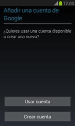 Samsung Galaxy S3 Mini - E-mail - Configurar Gmail - Paso 9