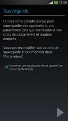 HTC Desire 601 - Applications - Télécharger des applications - Étape 23