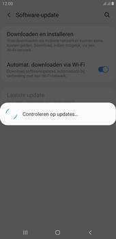 Samsung galaxy-j4-plus-dual-sim-sm-j415fn-android-pie - Software updaten - Update installeren - Stap 6