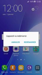 Samsung A5 (2016) - Internet - Configuration manuelle - Étape 28