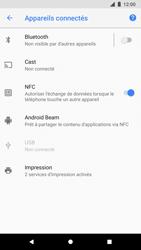 Google Pixel 2 - WiFi et Bluetooth - Jumeler votre téléphone avec un accessoire bluetooth - Étape 5