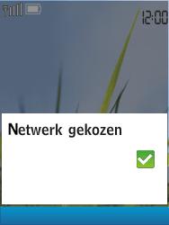 Nokia C2-01 - Netwerk - gebruik in het buitenland - Stap 12