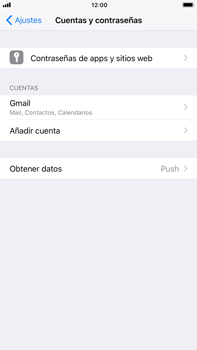 Apple iPhone 8 Plus - E-mail - Configurar Gmail - Paso 9