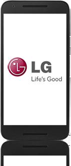 LG Nexus 5X - Android Oreo