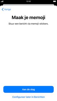 Apple iPhone 7 Plus - iOS 13 - MMS - afbeeldingen verzenden - Stap 3