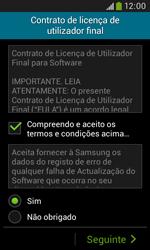 Samsung Galaxy Grand Neo - Primeiros passos - Como ligar o telemóvel pela primeira vez -  7